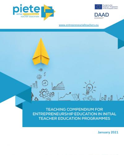 Teaching compendium cover